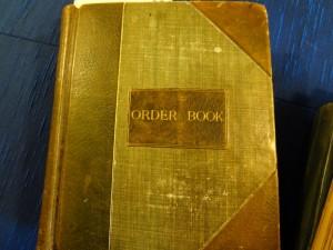 orderbook