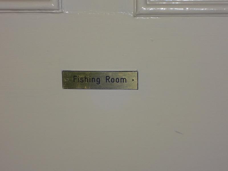 FishingRoom